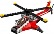 LEGO 31057 - LEGO CREATOR - Air Blazer