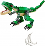 LEGO 31058 - LEGO CREATOR - Mighty Dinosaurs