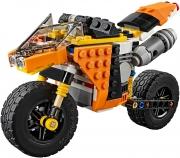 LEGO 31059 - LEGO CREATOR - Sunset Street Bike
