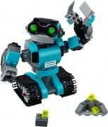 LEGO 31062 - LEGO CREATOR - Robo Explorer