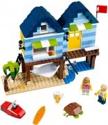 LEGO 31063 - LEGO CREATOR - Beachside Vacation