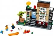 LEGO 31065 - LEGO CREATOR - Park Street Townhouse
