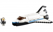 LEGO 31066 - LEGO CREATOR - Space Shuttle Explorer