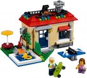 LEGO 31067 - LEGO CREATOR - Modular Poolside Holiday