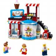 LEGO 31077 - LEGO CREATOR - Modular Sweet Surprises
