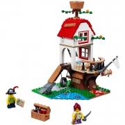 LEGO 31078 - LEGO CREATOR - Tree House Treasures