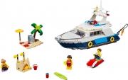 LEGO 31083 - LEGO CREATOR - Cruising Adventures