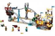 LEGO 31084 - LEGO CREATOR - Pirate Roller Coaster