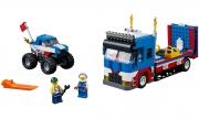 LEGO 31085 - LEGO CREATOR - Mobile Stunt Show
