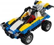 LEGO 31087 - LEGO CREATOR - Dune Buggy