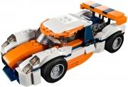 LEGO 31089 - LEGO CREATOR - Sunset Track Racer