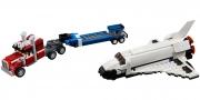LEGO 31091 - LEGO CREATOR - Shuttle Transporter
