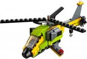LEGO 31092 - LEGO CREATOR - Helicopter Adventure