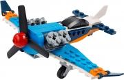 LEGO 31099 - LEGO CREATOR - Propeller Plane