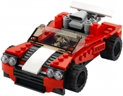 LEGO 31100 - LEGO CREATOR - Sports Car