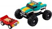 LEGO 31101 - LEGO CREATOR - Monster Truck