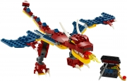 LEGO 31102 - LEGO CREATOR - Fire Dragon