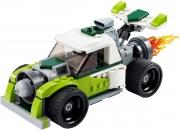 LEGO 31103 - LEGO CREATOR - Rocket Truck