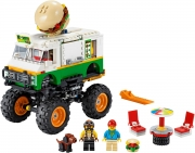 LEGO 31104 - LEGO CREATOR - Monster Burger Truck