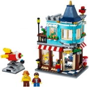 LEGO 31105 - LEGO CREATOR - Townhouse Toy Store