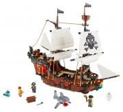 LEGO 31109 - LEGO CREATOR - Pirate Ship