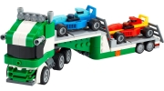 LEGO 31113 - LEGO CREATOR - Race Car Transporter