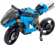 LEGO 31114 - LEGO CREATOR - Superbike