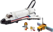 LEGO 31117 - LEGO CREATOR - Space Shuttle Adventure