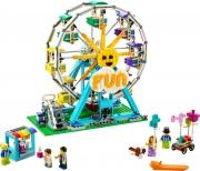LEGO 31119 - LEGO CREATOR - Ferris Wheel