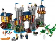 LEGO 31120 - LEGO CREATOR - Medieval Castle