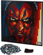 LEGO 31200 - LEGO ART - Star Wars™ The Sith™