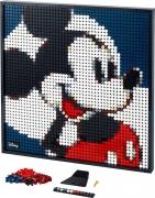 LEGO 31202 - LEGO ART - Disney's Mickey Mouse