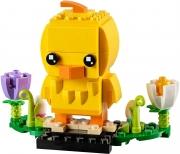 LEGO 40350 - LEGO BRICKHEADZ - Easter Chick