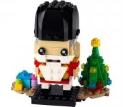 LEGO 40425 - LEGO BRICKHEADZ - Nutcracker