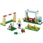 LEGO 41011 - LEGO FRIENDS - Stephanie's Soccer Practice