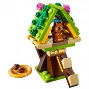 LEGO 41017 - LEGO FRIENDS - Squirrel's Tree House
