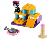 LEGO 41018 - LEGO FRIENDS - Cat's Playground