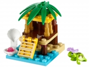 LEGO 41019 - LEGO FRIENDS - Turtle's Little Oasis