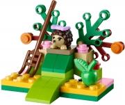 LEGO 41020 - LEGO FRIENDS - Hedgehog's Hideaway