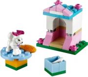LEGO 41021 - LEGO FRIENDS - Poodle's Little Palace