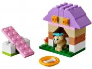 LEGO 41025 - LEGO FRIENDS - Puppy's Playhouse