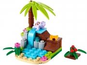 LEGO 41041 - LEGO FRIENDS - Turtle's Little Paradise