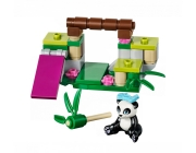 LEGO 41049 - LEGO FRIENDS - Panda in the Bamboo