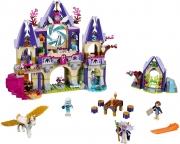 LEGO 41078 - LEGO ELVES - Skyra's Mysterious Sky Castle