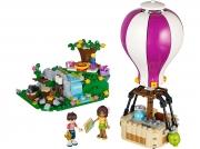 LEGO 41097 - LEGO FRIENDS - Heartlake Hot Air Balloon