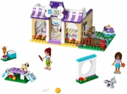 LEGO 41124 - LEGO FRIENDS - Heartlake Puppy Daycare