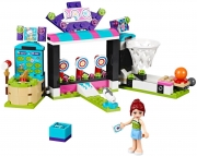 LEGO 41127 - LEGO FRIENDS - Amusement Park Arcade