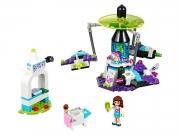 LEGO 41128 - LEGO FRIENDS - Amusement Park Space Ride