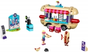 LEGO 41129 - LEGO FRIENDS - Amusement Park Hot Dog Van