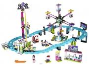 LEGO 41130 - LEGO FRIENDS - Amusement Park Roller Coaster